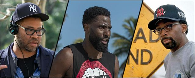 "Spike Lee und ""Get Out""-Regisseur Jordan Peele machen KKK-Thriller ""Black Klansman"" mit John David Washington"