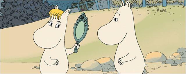"""""""Moominvalley"""": Kate Winslet, Rosamund Pike und Taron Egerton bei neuer Serie mit den kultigen Mumins dabei"""