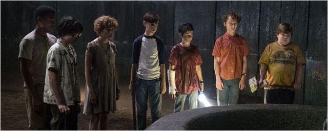 """Wer soll die Erwachsenen in """"Es 2"""" spielen - und wen wünscht sich der Cast des ersten Teils?"""