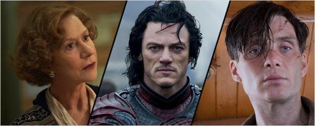 """Nicht """"Lucy 2"""", dafür """"Anna"""": Neuer Luc Besson mit Helen Mirren, Luke Evans und Cillian Murphy geplant"""