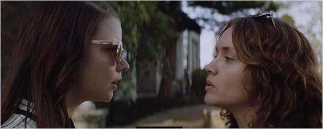 """""""Thoroughbreds"""": Erster Trailer zur Satire mit """"Split""""-Star Anya Taylor-Joy und dem verstorbenen Anton Yelchin"""