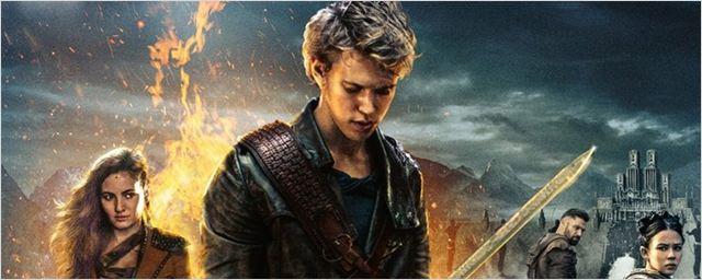 """""""The Shannara Chronicles"""" gehen weiter: 2. Staffel der Fantasy-Serie feiert deutsche Premiere"""