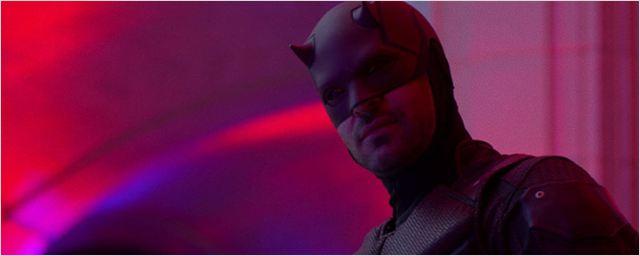 """Marvel-Chef erklärt: Darum sehen wir den """"Avengers""""-Turm fast nie in den Netflix-Serien"""