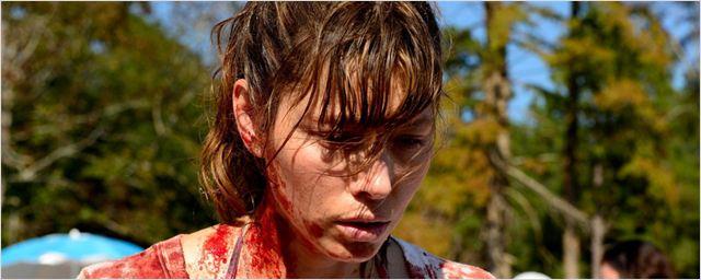 """Jessica Biel wird in """"The Sinner"""" zur Mörderin: Deutscher Start der Serienadaption des deutschen Krimi-Bestsellers"""