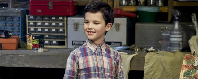 "11. Staffel ""The Big Bang Theory"" und ""Young Sheldon"" gehen im Januar bei ProSieben an den Start"