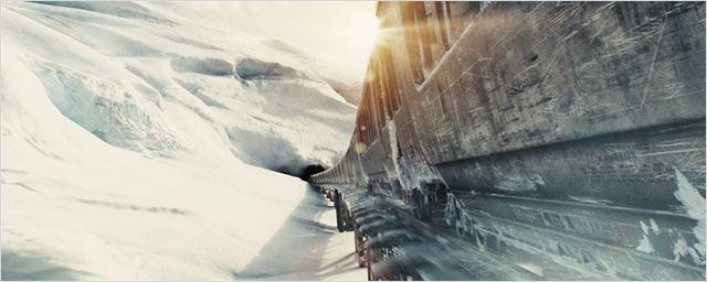 """""""Snowpiercer""""-Serie mit Jennifer Connelly: TNT gibt grünes Licht für eine komplette Staffel"""
