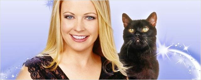 """The Chilling Adventures Of Sabrina"": Erstes Foto von Sabrinas Katze Salem"