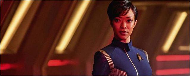 """Star Trek: Discovery"": Unsere Kritik zu Staffel 1"