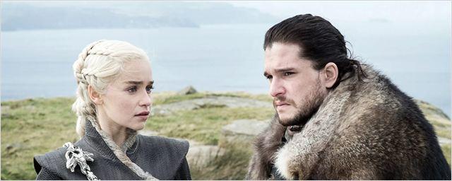 """2018 könnte ein neues """"Game Of Thrones""""-Buch kommen, aber es ist nicht """"The Winds Of Winter"""""""