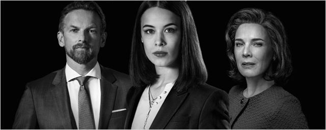 """Finanz-Thriller geht weiter: ZDF bestellt 2. Staffel """"Bad Banks"""""""