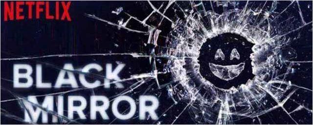 """""""Black Mirror"""" geht weiter: Netflix bestellt 5. Staffel der dystopischen Tech-Serie"""