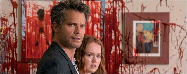 """Es ist wieder angerichtet: Blutige Zombie-Serie """"Santa Clarita Diet"""" geht auf Netflix in die 2. Staffel"""