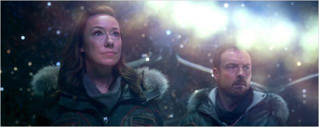 """Endgültig """"Lost In Space"""": So könnte es in der 2. Staffel der Netflix-Serie weitergehen"""