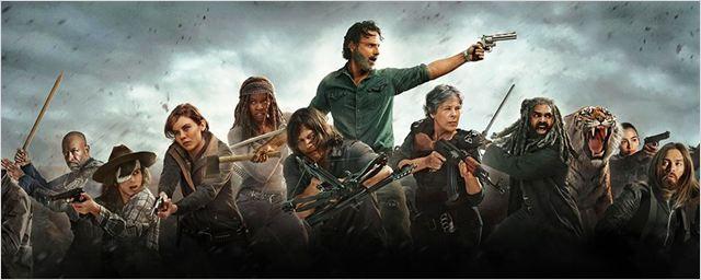 """""""The Walking Dead"""": Diese große Änderung erwartet uns in Staffel 9"""
