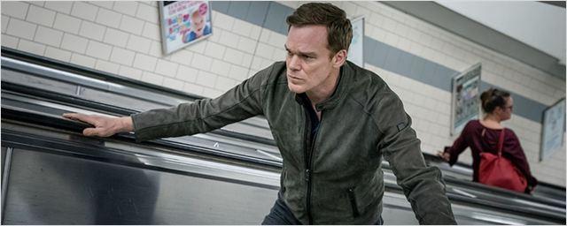 """Alles """"Safe""""? Kritik zur Netflix-Thriller-Serie mit """"Dexter"""" Michael C. Hall"""