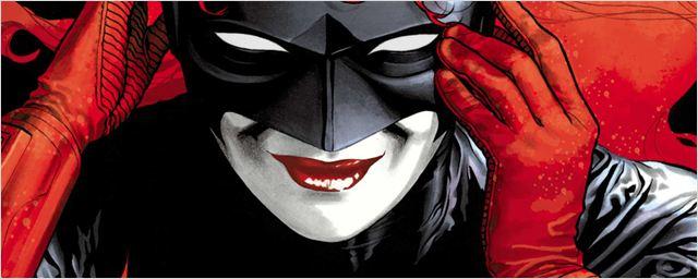 """Mit Batwoman statt Batman: Gotham wird zum Teil des """"Arrow""""- und """"The Flash""""-Universums"""