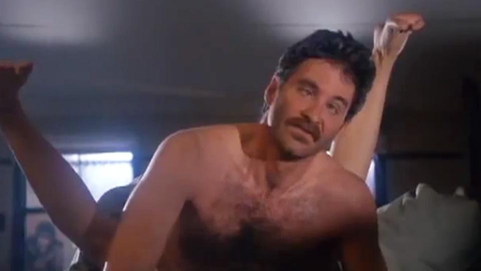 Heftiger Orgasmus
