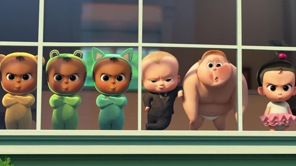 The Boss Baby Trailer DF - FILMSTARTS.de Tobey Maguire Net