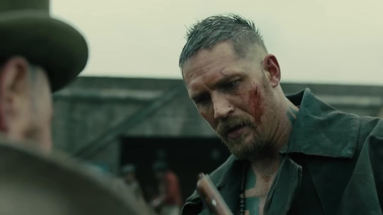 Taboo Trailer (3) OV (in Englisch)- FILMSTARTS.de
