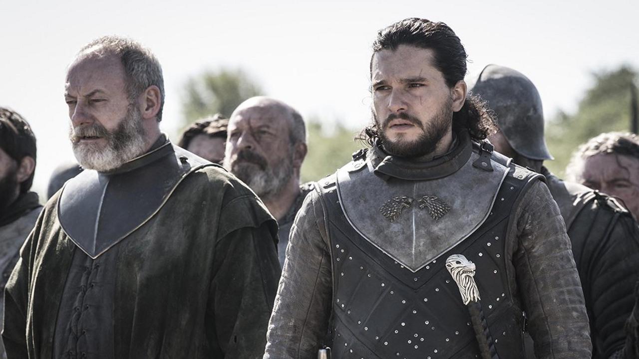 """Ein letztes Mal """"Game Of Thrones"""": So könnt ihr """"The Last Watch"""" schauen"""