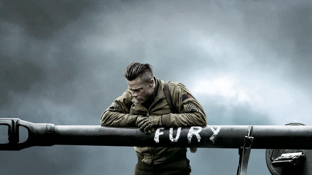TV-Tipp: Brutale Kriegsfilm-Action mit Brad Pitt – nichts für schwache Nerven