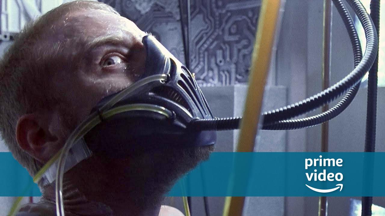 """Neu bei Amazon: Atmosphärischer Sci-Fi-Horror zwischen """"Alien"""", """"Event Horizon"""" und """"The Descent"""""""