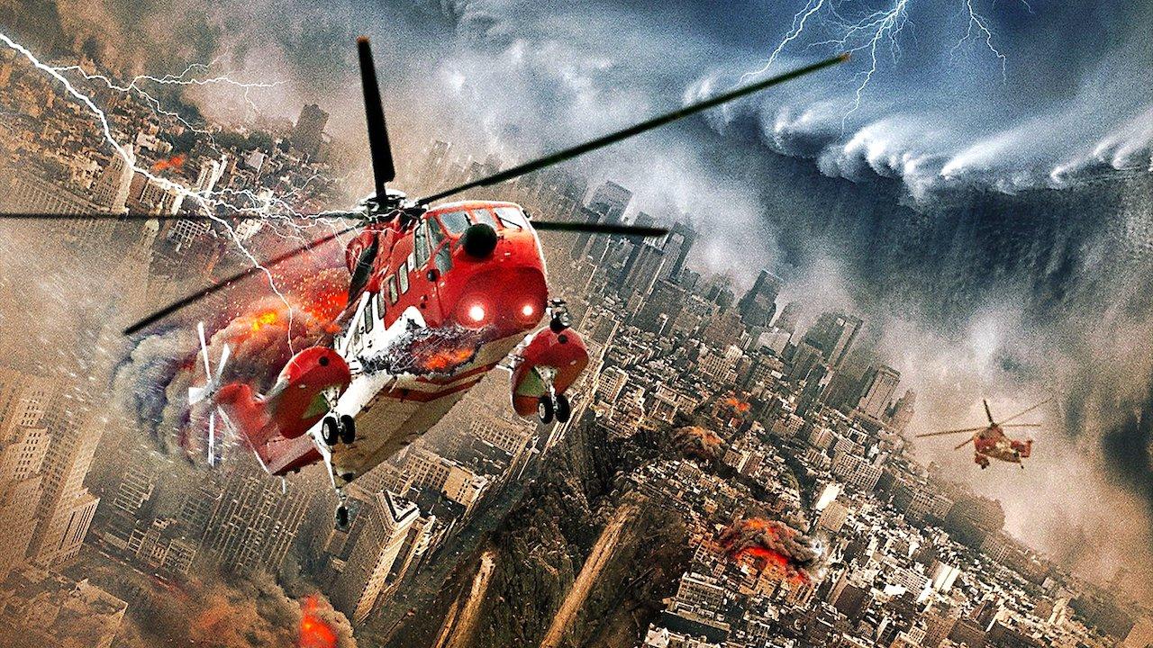 Heute im TV: Gleich 2 Katastrophenfilme auf einen Schlag – um die ihr aber besser einen weiten Bogen macht!