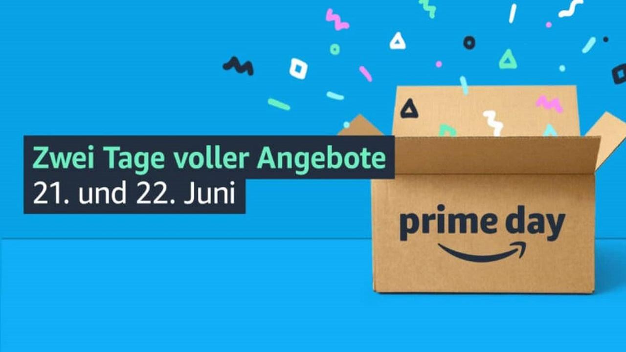 Nicht verpassen: Die besten Angebote beim Amazon Prime Day 2021 – 4K-TVs, DVDs, Fire TV Stick & mehr