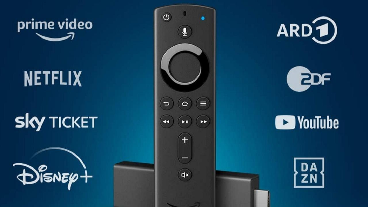 Amazon Prime Day 2021: Fire TV Stick & Co. enorm reduziert – welche Modelle lohnen sich besonders?