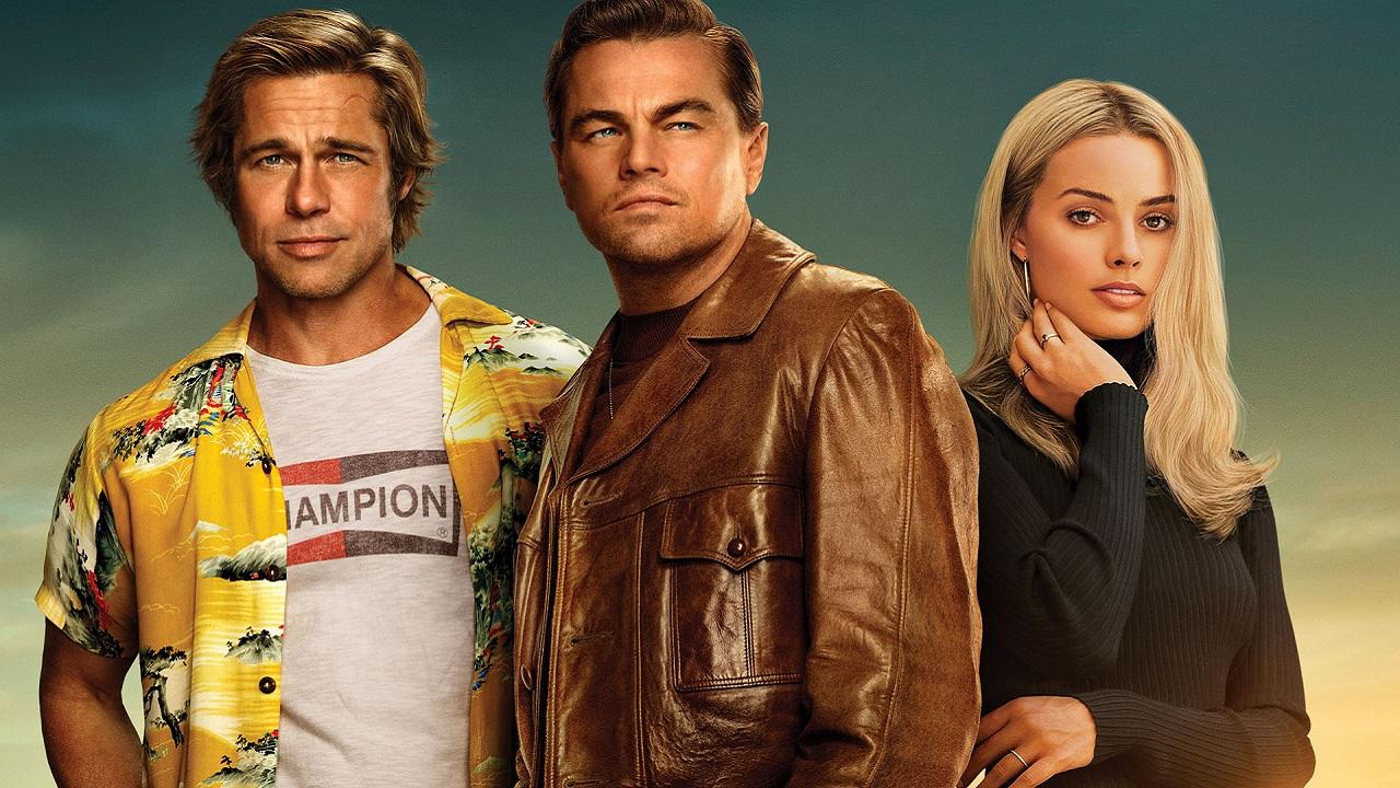 "Neuer Trailer: Brad Pitt & Leonardo DiCaprio in nie gesehenen Szenen aus Tarantinos ""Once Upon A Time In Hollywood"""