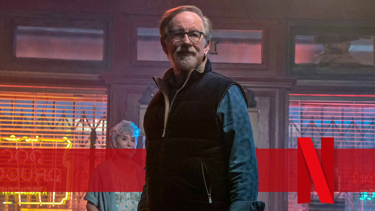"""Steven Spielberg macht Filme für Netflix – aber keine Fortsetzungen zu """"Indiana Jones"""", """"E.T."""" oder """"Der weiße Hai"""""""