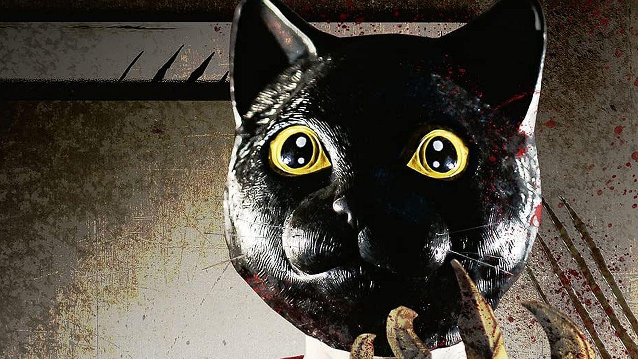 """Abgefahrener Horror-Slasher für Katzenfreunde: Deutscher Trailer zum kultverdächtigen """"Cat Sick Blues"""""""