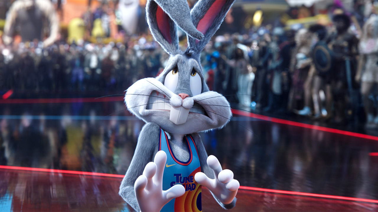"""Space Jam""-Regisseur lästert über Sequel: Bugs Bunny hat ihm in ""Space Jam 2"" das Herz gebrochen"