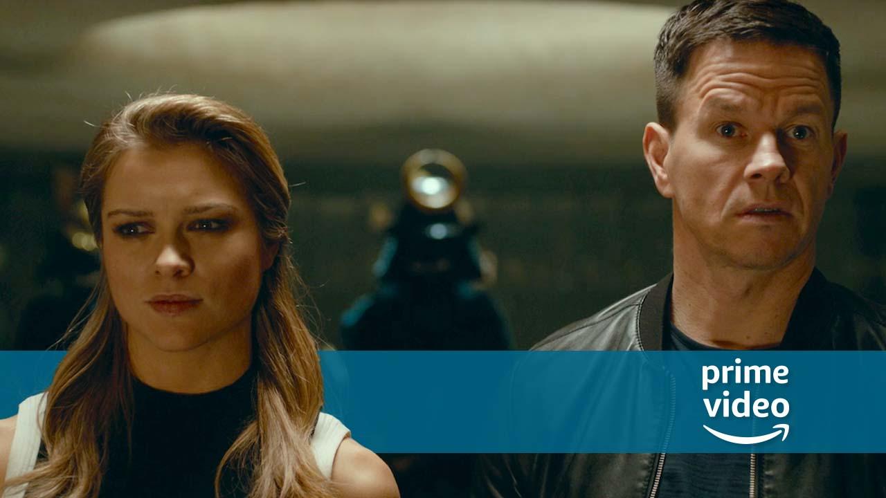 """Streaming statt Kino: Neuer Sci-Fi-Actioner vom Regisseur von """"Equalizer"""" ab sofort exklusiv im Abo bei Amazon Prime Video"""