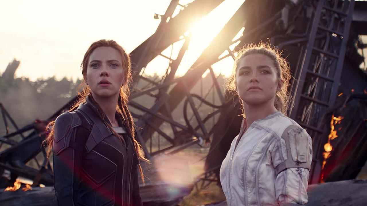 """Endlich Antworten in """"Black Widow"""": Diese Fragen sind seit """"The Avengers"""" offen [Anzeige]"""