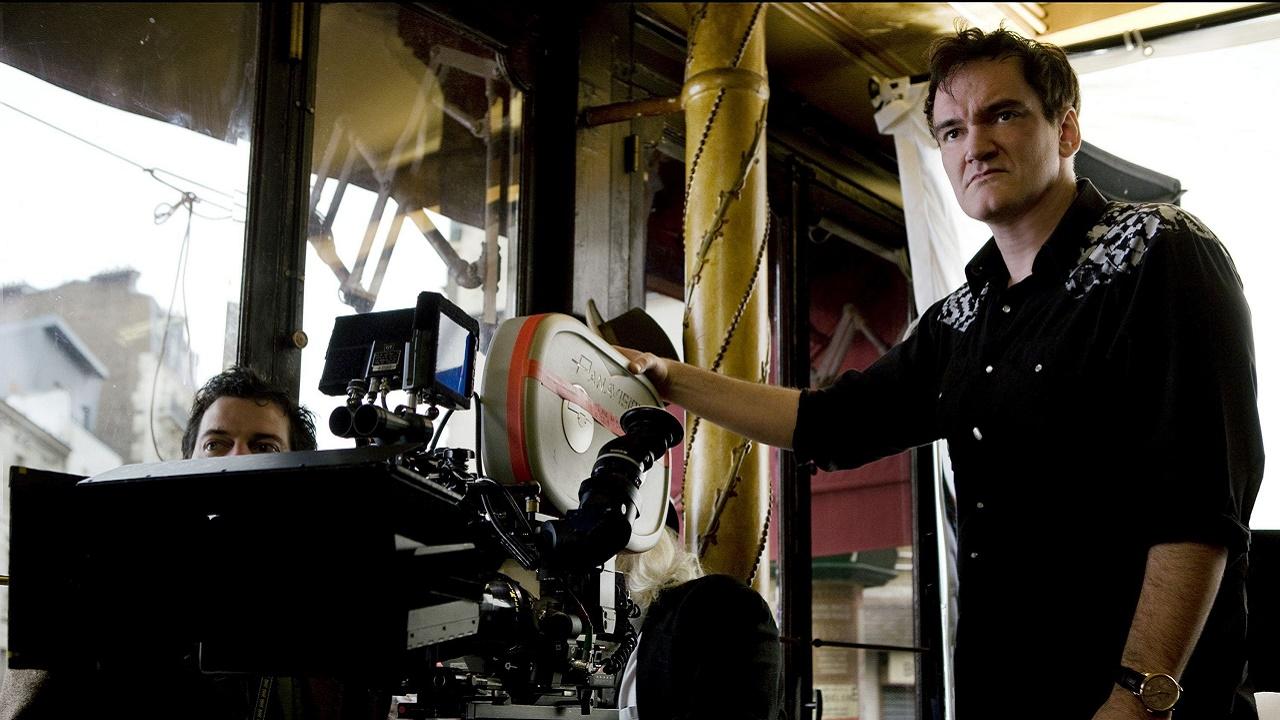 Heimkino-Tipp: Quentin Tarantinos bester Film – jetzt endlich auch in 4K!