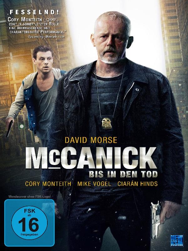 McCanick - Bis in den Tod - Film 2013 - FILMSTARTS.de